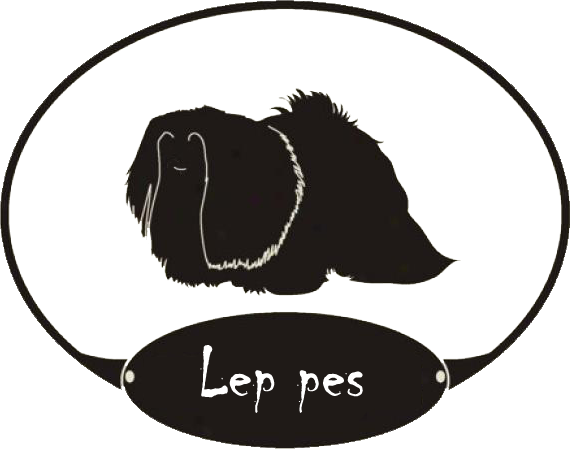 Lep Pes